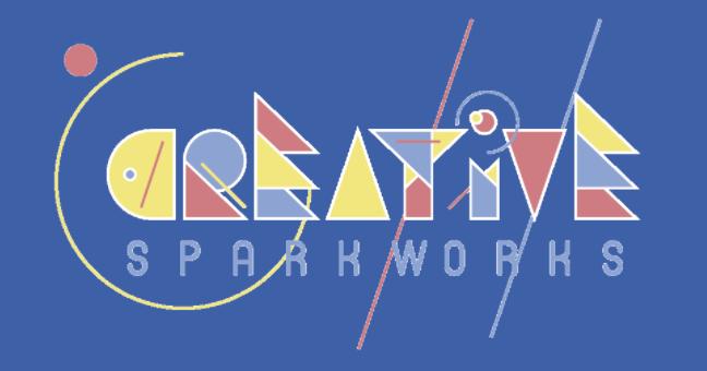 Creative Sparkworks logo